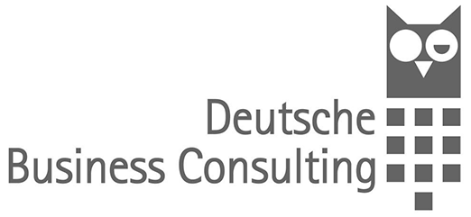 Deutsche Business Consulting Logo